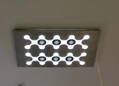 светодиодная люстра 15-148 ( ELITE LED LIGHTS)