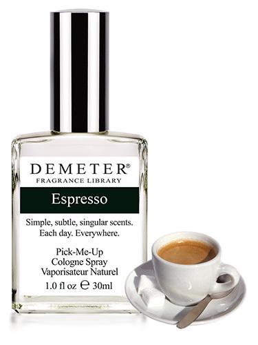 Духи «Эспрессо» от Demeter