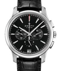 Наручные часы Zenith 03.2110.400/22.C493 Captain