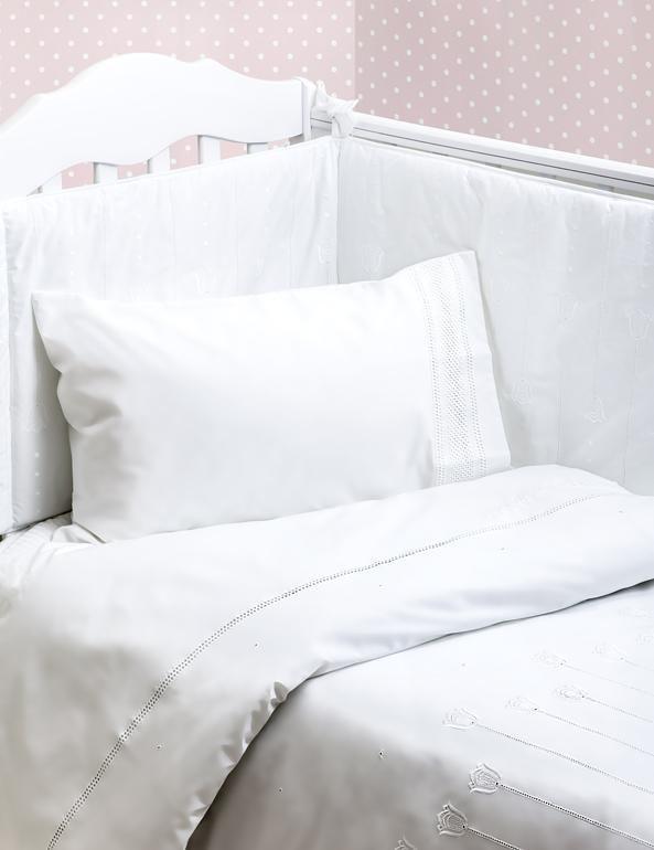 Бамперы Бампер для детской кроватки 185х45 Bovi Тюльпан bamper-dlya-detskoy-krovatki-tulpan-ot-bovi.jpg