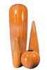 Элитная ваза декоративная Africa круглая от S. Bernardo