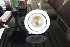 светодиодный потолочный  светильник  01-14  ( led on)