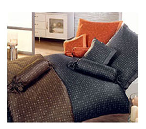 Для сна Элитная наволочка Cadre коричневая от Elegante elitnaya-navolochka-cadre-bezhevaya-ot-elegante-germaniya.jpg