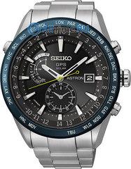Мужские японские наручные часы Seiko SAST023G