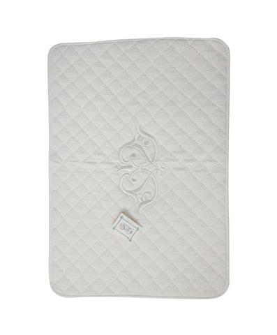 Элитный коврик для ванной Ванити бежевый от Old Florence