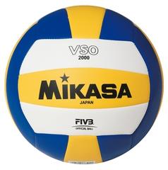 Мяч волейбольный MIKASA тренировочный MV5PC (или аналог)