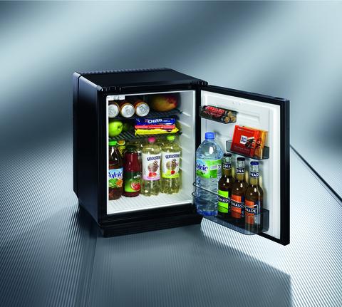 Минихолодильник Dometic miniCool DS600 (алюминий)